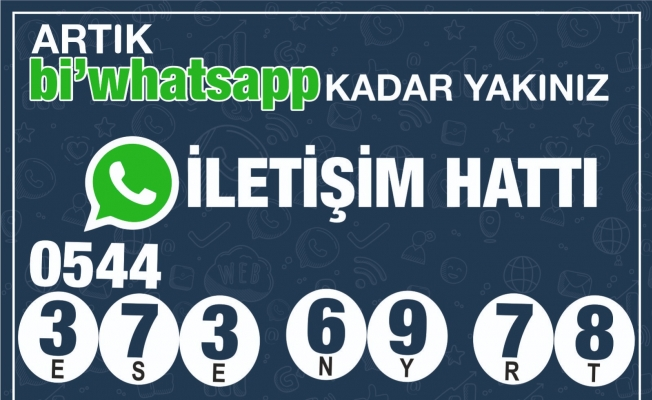 Esenyurt Belediyesi WhatsApp İletişim Hattı Kuruldu
