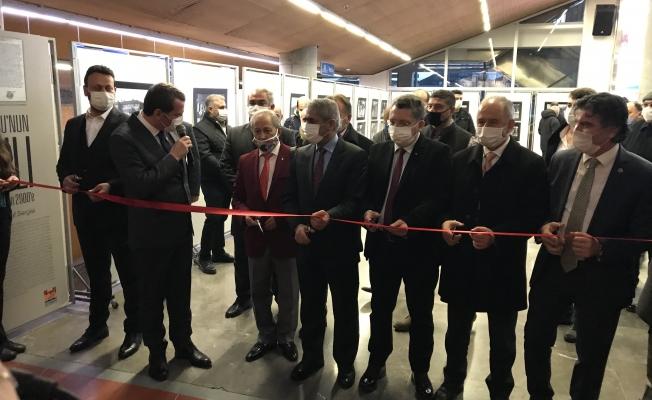 Gazeteci Mehmet Alpay'ın Objektifinden Zeytinburnu'nun 50 Yılı…
