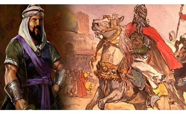 İslam Ülkesi Halklarının Gözü Türkiye'de