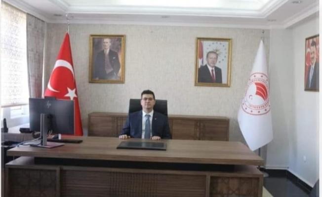 Mehmet Aksoy Kırklareli Tarım Orman İl Müdürü Oldu