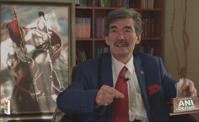 Osman Kumandan Hakka Yürüdü