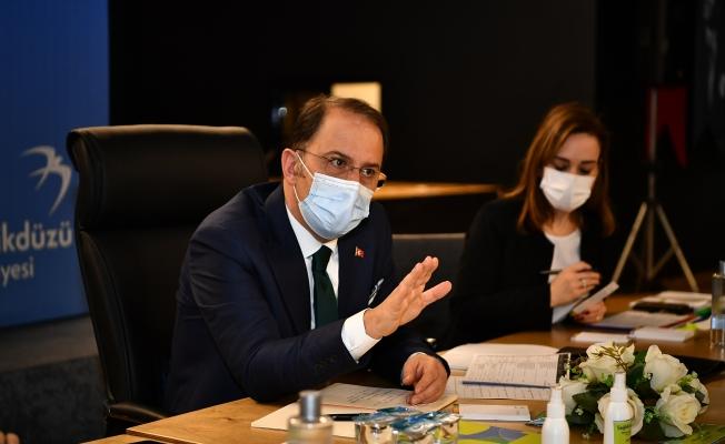 Pandemi Koşullarında İlk Halk Günü Gerçekleşti