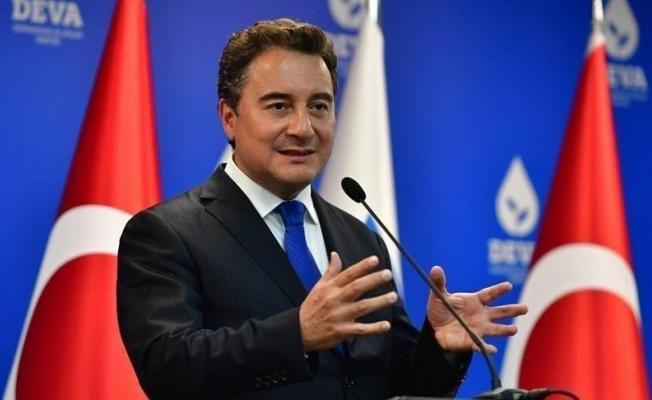 Babacan'dan Merkez Bankası rezervleri açıklaması
