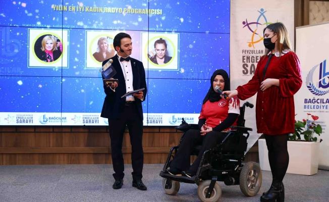 Bağcılar Belediyesi Radyocular Gününde Ödül Dağıttı