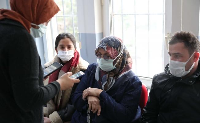 Başakşehir'de KovidD-19 Aşısı Bizimle Çok Kolay