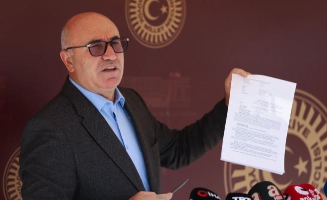 CHP'den Gıda Mühendislerinin İstihdamı İçin Kanun Teklifi