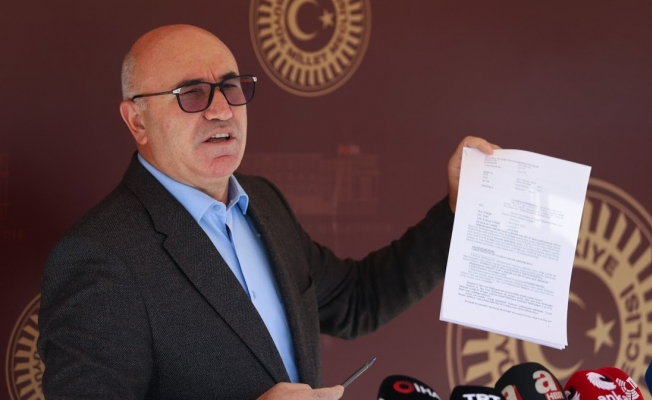 CHP'li Vekilden Boynukalın'a 'Laiklik ' Tepkisi: Söyleyene Değil Söyletene Bakılmalı