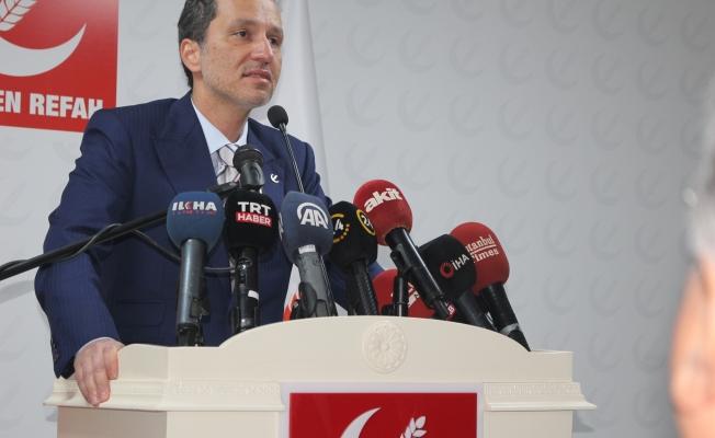Fatih Erbakan: Uzay ve Havacılık Çalışmalarını Destekliyoruz Ancak…
