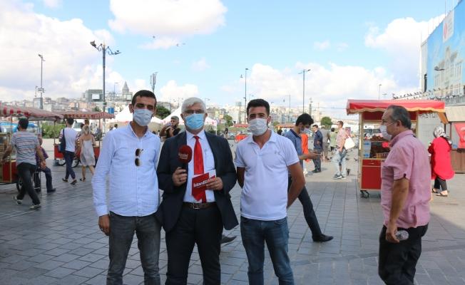 İstanbul Times Tv Özel YouTube'de Kanalı Topluluk Kısmındaki Ankete  katılabilirsiniz