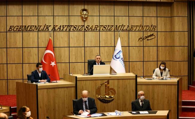 Yeni Meclis Salonu Bütün Partiler Beğendi