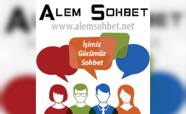 Alem Sohbet