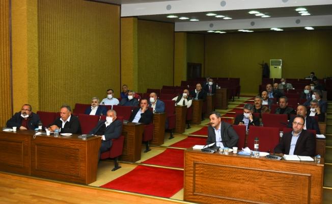 Başkan Bozkurt'tan Dernekler ile İlgili Toplantı
