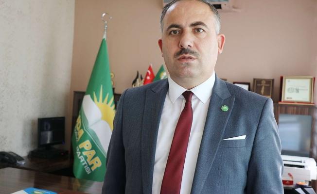 Elibüyük'ten 'İstanbul Sözleşmesi' Açıklaması