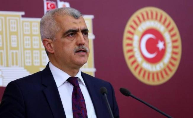 HDP'li Milletvekili Ömer Faruk Gergerlioğlu'nun Vekilliği Düştü
