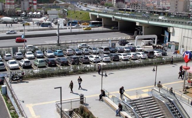 İspark Sağlık Çalışanlarına 853 Bin Kez Hizmet Verdi