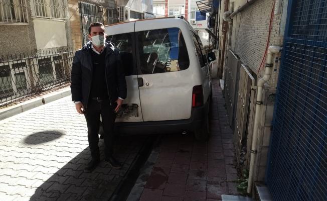 İstanbul'un Son Derece Büyük Sorunu!(Otopark, Park Sorunu)