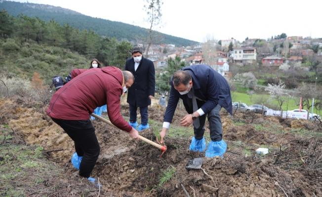 Kartal'da, 18 Mart Çanakkale Zaferi Anısına Anlamlı Etkinlik
