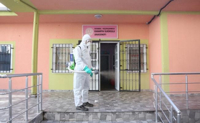 Küçükçekmece Belediyesi'nin 1 Yıllık Pandemi Karnesi