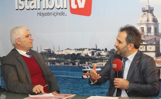 ONUR DOLAR: İstanbul Sözleşmesi Bize Uygun Değildi…