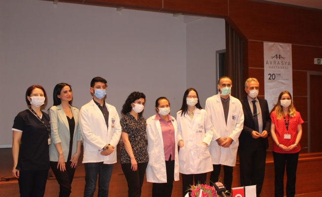 Pandemi Döneminde Fizik Ve Tedavi Konusuna Dikkat Çektiler