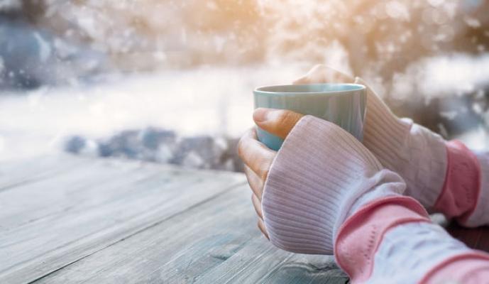Sibirya'dan Soğuk Geliyor