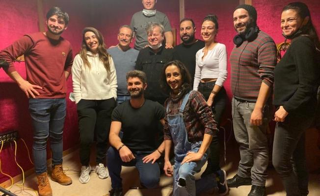 """Vatan Yahut Silistre"" Radyo Ataşehir'de"