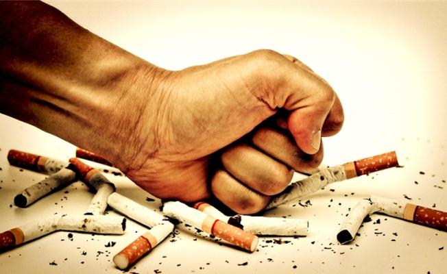 Sigaradan Kurtulmanın En Kesin Yolu Sağlam İrade