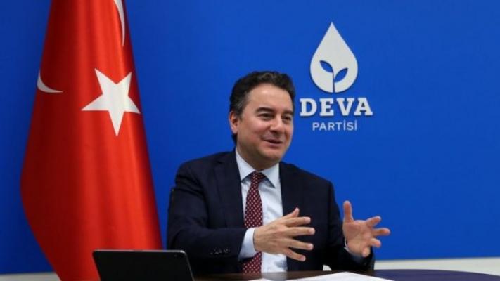 Babacan: Erdoğan Dinimizi Siyaset' e Alet Etmesin