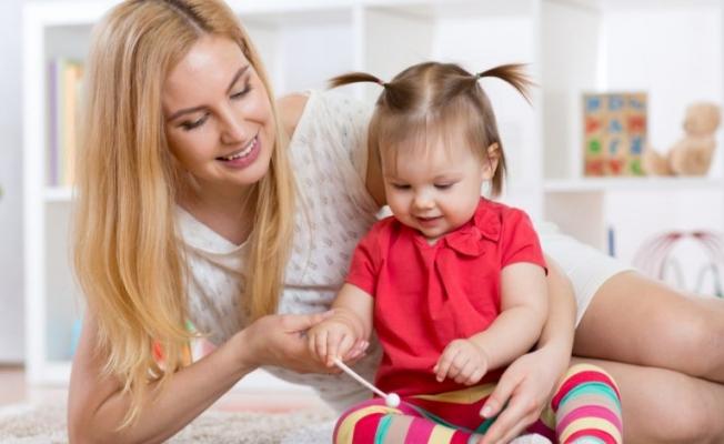 Bebek Bakımı ve Bakıcı Seçimi