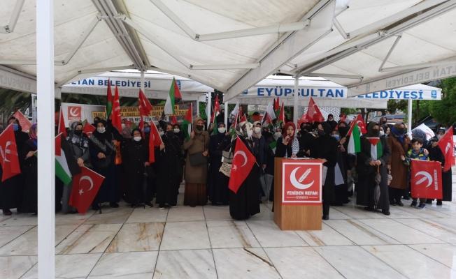 Erbakan'dan Hayati Filistin Çağrısı : Acilen TSK Öncülüğünde Barış Gücü Kurulmalı