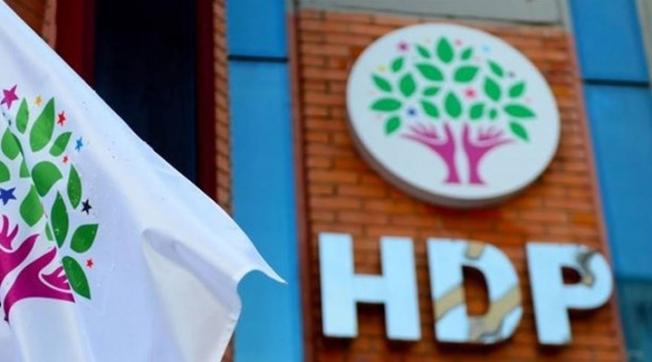 """HDP'den Yaşanan Problemlere Dair Açıklama """" Talan düzenine hep beraber son verelim""""..."""