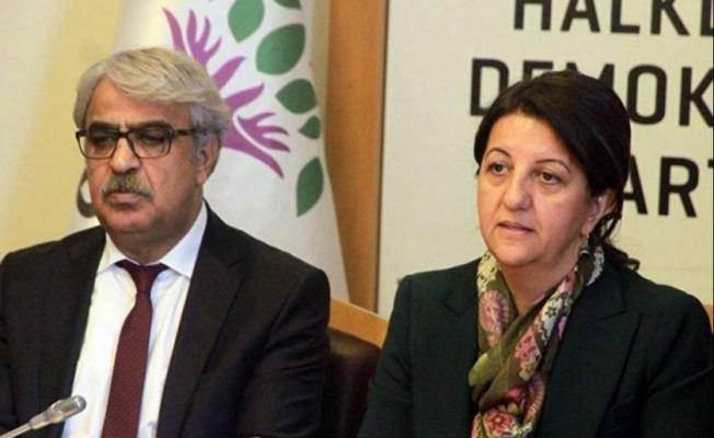 HDP: En Nakba'yı unutmadık, Filistin halkı yalnız değildir!