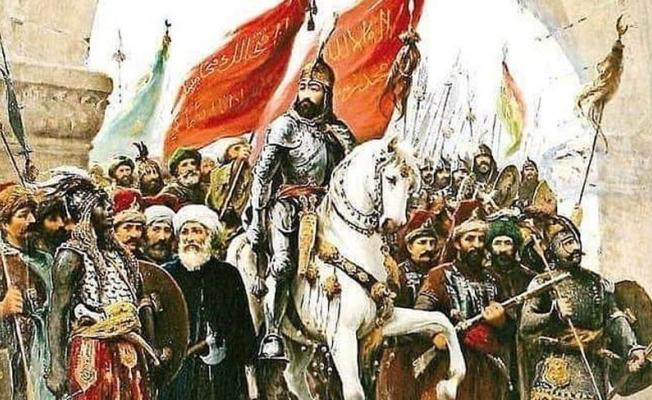 İBB'den İstanbul'da Coşkulu Fetih Kutlaması