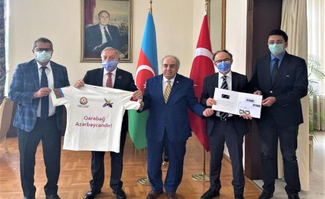 KASSAK'IN Ankara Ziyaretleri Devam Ediyor! ...