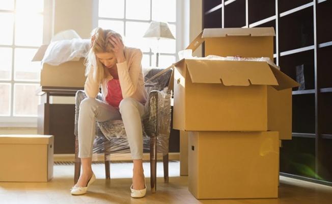 Mağazadan alınan eşyaların taşınma problemi sonlanıyor