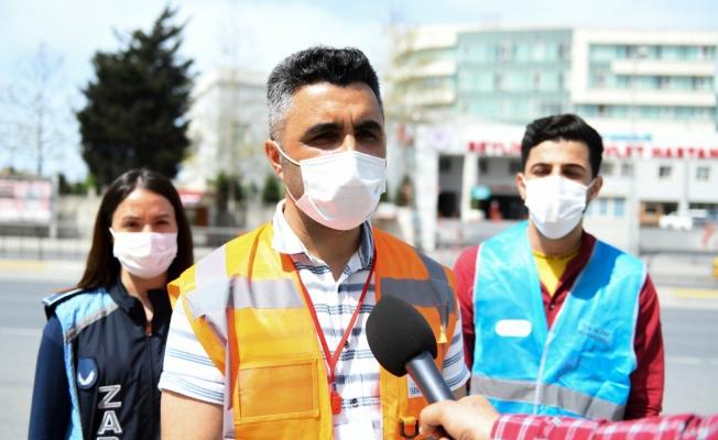 Pandemi Destek Ekipleri Halkın Taleplerini Kısa Sürede Karşılıyor ...