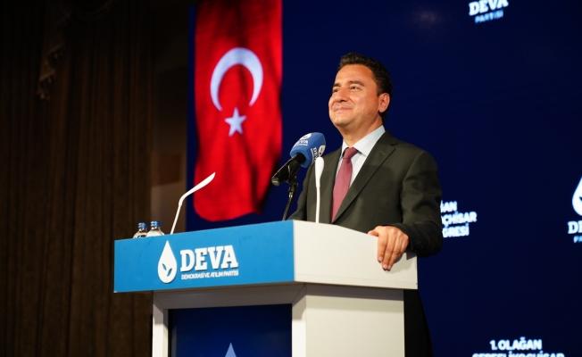 """BABACAN:  """"Erdoğan 'Açları doyurun' dedi, merak etmesin doyuracağız"""""""