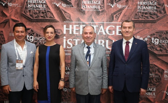 """Başkan Arısoy: """"Kültürel Mirasın Korunması ve Geleceğe Aktarılmasındaki En Önemli Aracı Belediyelerdir"""""""