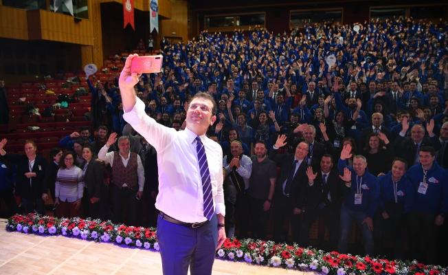 İBB, İstanbullu Gençleri İş Hayatına Hazırlıyor