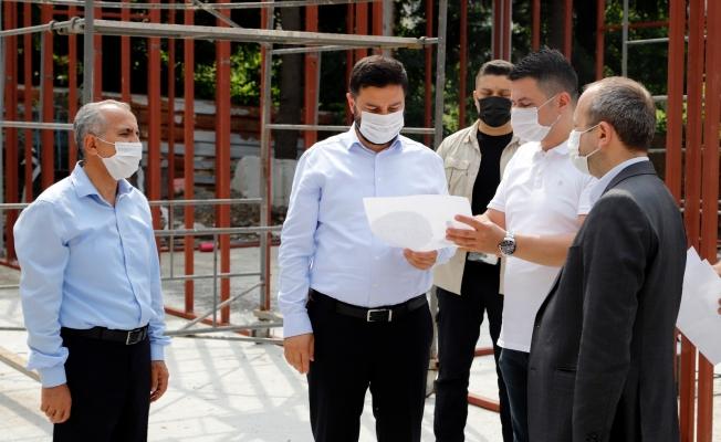 Kağıthane'de Affet Koordinasyon Merkezi Kuruluyor