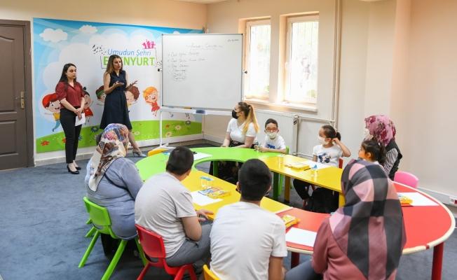 Özel Eğitimi Merkezi, 'Özel' Çocukların Ve Ailelerinin En  Büyük Destekçisi