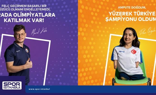 Spor İstanbul  Sağlık Ve Mutluluk Üretmeye Devam Ediyor