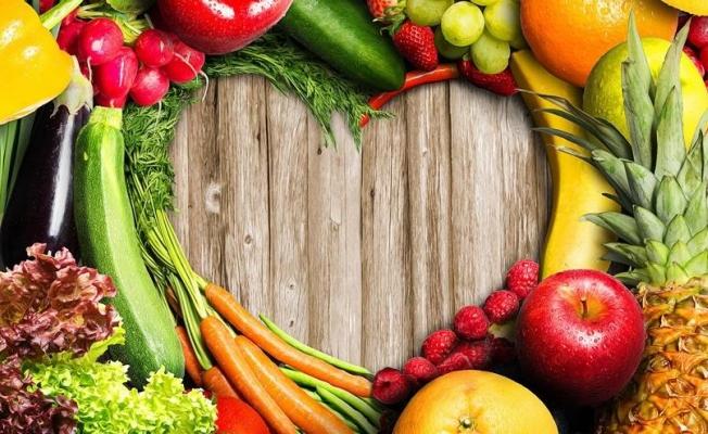 Yaş meyve sebze sektörü 2021 yılını yeni bir rekorla kapatmaya hazırlanıyor