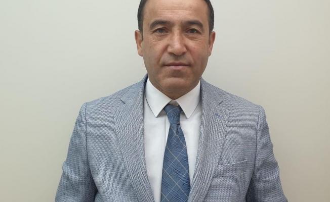 Gelecek Partisi Beyoğlu İlçe Başkanı Bozyokuş'tan 15 Temmuz Mesajı