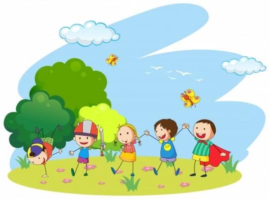 İBB den Çocuklar İçin Oynaya Oynaya Etkinliği