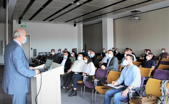 İBB'den Vektörlerle Mücadele Eğitimi