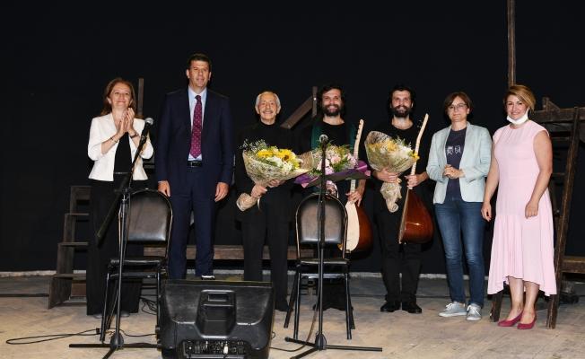 Kadıköy'de Çoçuk Tiyatro Festivali Başladı