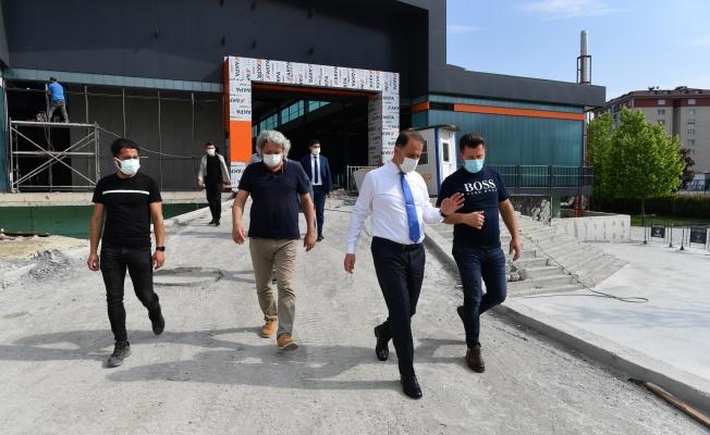 Türkiye'nin En Nitelikli Pazar Alanı