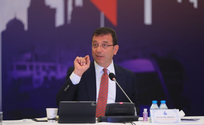 "UKOME, İBB'nin ""Yeni Taksi"" Talebini 7'nci Kez Reddetti"