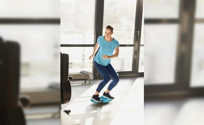 Evde Spor Egzersizi Yapmak Zor Değil